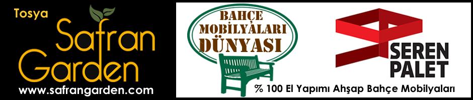 Safran Garden Bahçe Mobilyaları Fiyatları |  TOSYA-KASTAMONU - www.safrangarden.com